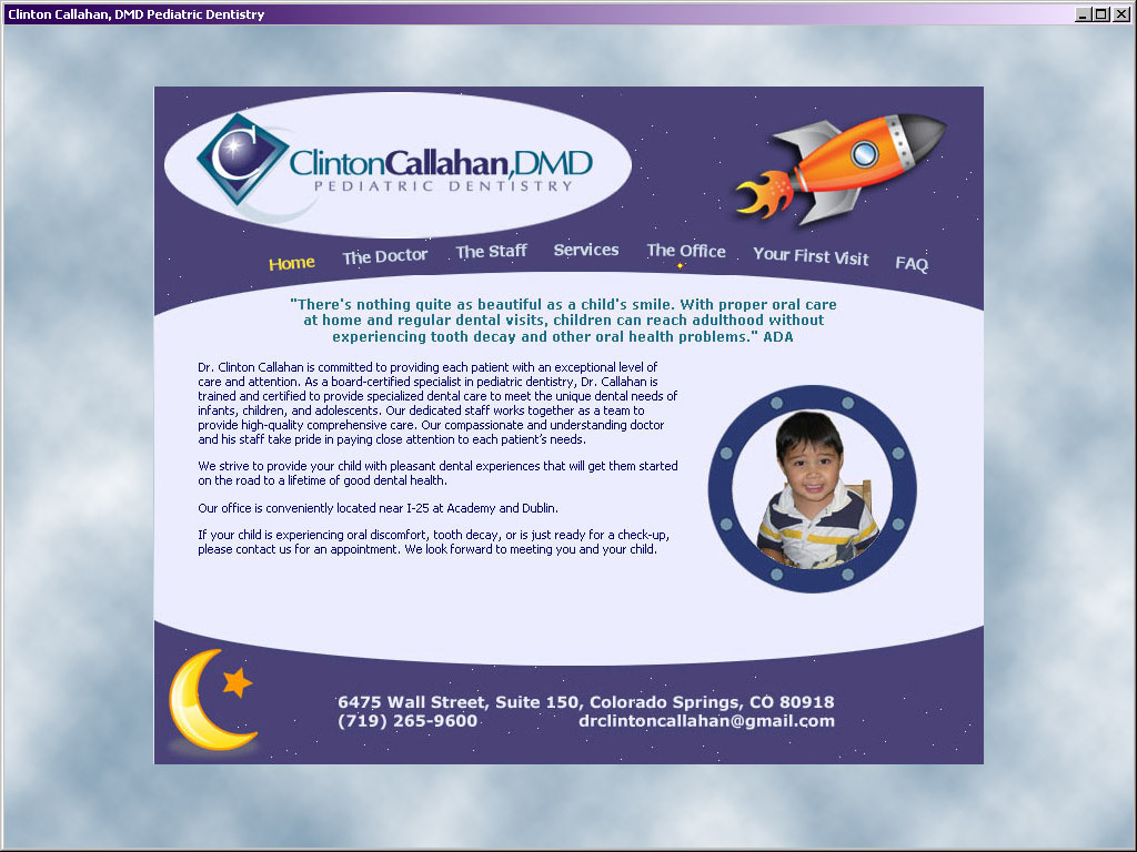 Callahan Pediatric Dentistry