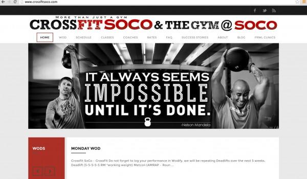 crossfitsoco.com